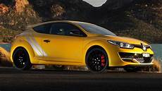 renault megane rs 275 trophy limited edition 2016 review