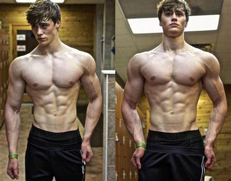 David Laid Transformation