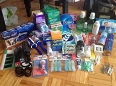 wedding bathroom basket ideas wedding reception bathroom basket ideas what my stockpile looked like for two baskets and