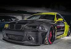 wide e46 m3 carbon clad wide bmw m3 e46 suspensions drive