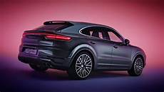 Porsche Cayenne Coupe - the new porsche cayenne coup 233 design