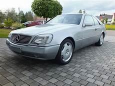 mercedes cl 500 w140 xclusive automobile englisch