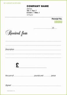 receipt template uk receipt pads 163 35 using free receipt pads templates