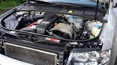 Audi A4 B6 2 0 20v Alt Motor Rasseln Beim Start Start Up