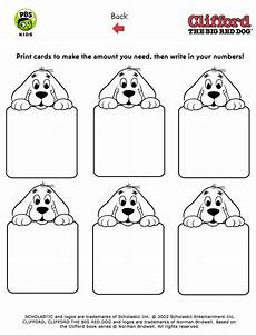free worksheets in for grade 18659 clifford printables clifford activity pages pbs preschool daycare activities