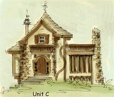 fairy tale cottage house plans fairy tale house plan unique house plans exclusive collection