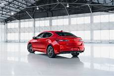 2019 acura price 2019 acura ilx sports better value with big price drop