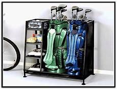 Garage Storage Ideas For Golf Clubs by Golf Club Storage Buscar Con Garage Golf