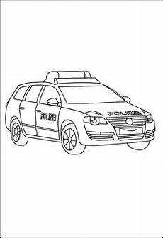 Ausmalbilder Polizei Kinder Polizeiwagen Zum Ausmalen 76 Malvorlage Polizei
