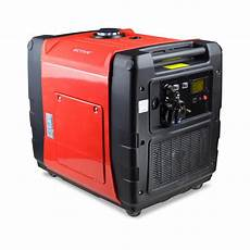 Inverter Stromerzeuger Diesel - 5000w 5500w inverter generator digitaler stromerzeuger