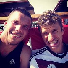 Müller Instagram - brasil 2014 na copa alem 227 es esquecem a rivalidade entre