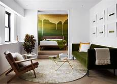 New Build Home Decor Ideas by Interior Design Project Brings Nature Inside This New York