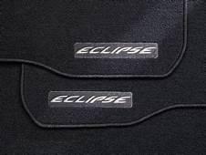 2007 Mitsubishi Eclipse Sport Carpet Floor Mats MZ313483