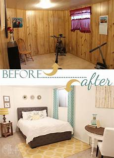 Decorating Ideas Painting Wood Paneling by Thrifty And Chic Diy Projects And Home Decor