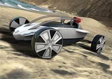 mercedes benz points to 2050 yanko design