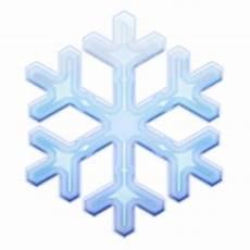 transparent background snowflake emoji snowflake emoji for email sms id 8784