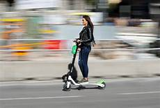electric scooter lime says it recalled scooters amid