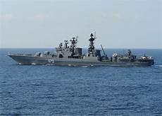 A I Destroyer udaloy class destroyer
