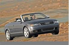 2006 audi s4 convertible review top speed