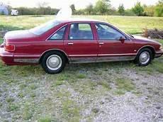 repair anti lock braking 1993 chevrolet caprice classic head up display buy used 1993 chevrolet caprice classic ls sedan 4 door 5 0l in madison missouri united states