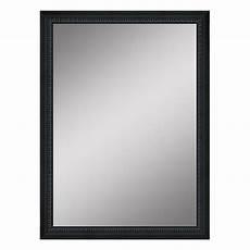 spiegel schwarz spiegel schwarz 50x70 cm online bei roller kaufen