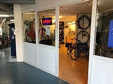 Fahrradparkhaus Hbf P6 Mannheimer Parkhausbetriebe