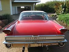 All American Classic Cars 1959 Oldsmobile Super 88 2 Door