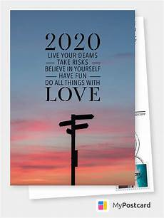 live your dreams take risks believe in yourself happy new year cards send real