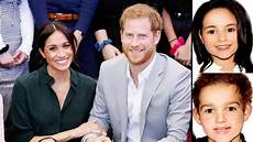 meghan markle baby what meghan markle and prince harry s baby might look like