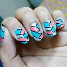 21 braid nail art designs ideas design trends