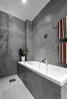 grey tiled bathroom ideas top 60 best grey bathroom tile ideas neutral interior designs