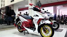 Modifikasi New Vario 125 by Modifikasi Vario 125 Keren Sporty