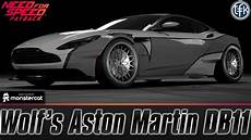 need for speed payback wolf s aston martin db11 race build lv399 not letting you win