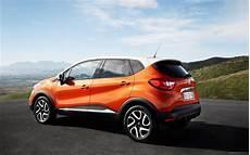 Renault Captur 2014 Widescreen Car Image 22 Of 50