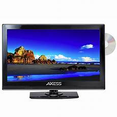 axess 15 4 quot class hd 720p led tv with built in dvd
