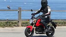 Rideapart Review 2014 Honda Grom 125