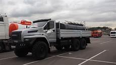 File Ural Next Flatbed Truck 2 Jpg Wikimedia Commons