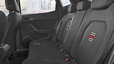 Seat Arona Review Top Gear