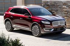 2019 lincoln mkz 2019 lincoln nautilus look mkx replacement gets new