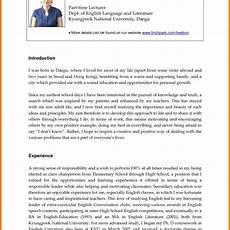 11 self introduce sle welder resume regarding self introduction paragraph exle world