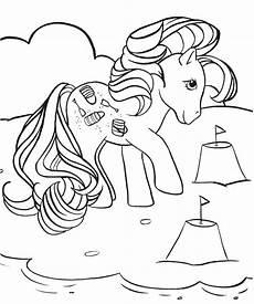 Malvorlagen My Pony Name Malvorlage My Pony Malvorlagen 7