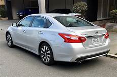 nissan altima 2 5 s 2017 nissan altima 2 5 sv test review