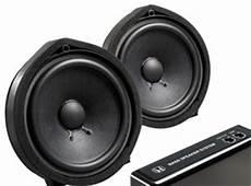 Bass Speaker System Cr V 330 82