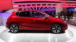 2020 Nissan Sentra Hatchback Redesign Rumor Color Price
