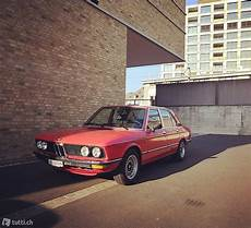 bmw e12 520 a deluxe in aargau kaufen tutti ch
