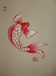 Dessin Poisson Japonais C Novel Dessins 187 Archive Du 187 Poisson