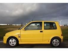 Fiat Cinquecento Sporting - fiat cinquecento sporting abarth 1995 1998 cinquecento
