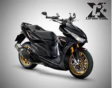 Vario 150 New Modif by Vario 150 Modifikasi New Jpg 818 215 648 Vario 150