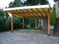 tettoie per auto in legno tettoie per giardino in legno lamellare