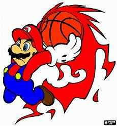 mario sports mix coloring pages 17790 mario sports mi para colorear mario sports mi para imprimir
